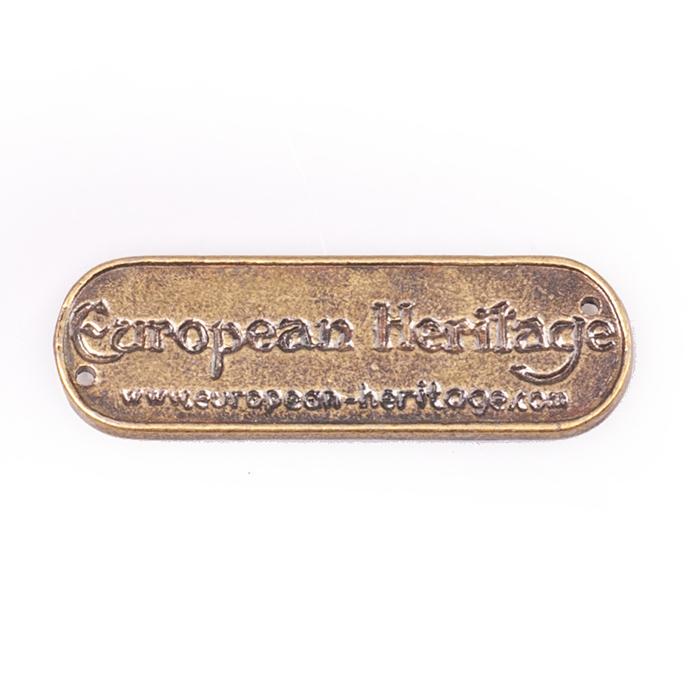Sild Cod 01-68 (European Heritage)