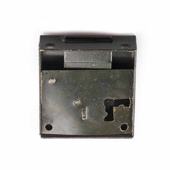 Rustic lock Code 05-164