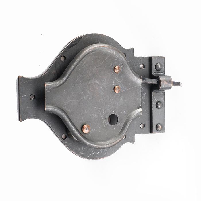 Rustic lock Code 05-214